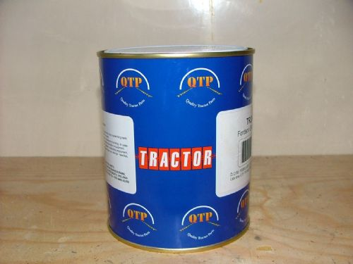 TR1156 RED OXIDE PRIMER PAINT